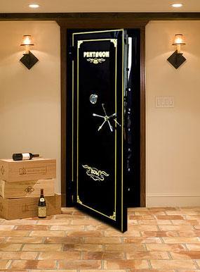 Gun Safes Vault Doors Vault Room Doors Modular Storm