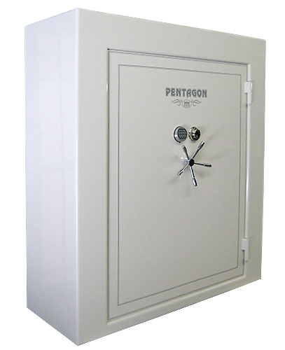 Premium Gun Safe Iron American USA Made