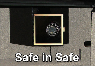 Safe in Safe Option